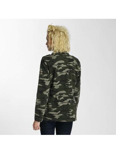 meilleur fournisseur Vero Femmes Moda Veste Camouflage Vmmarilyn Entretiempo braderie en ligne qwp5xf1x