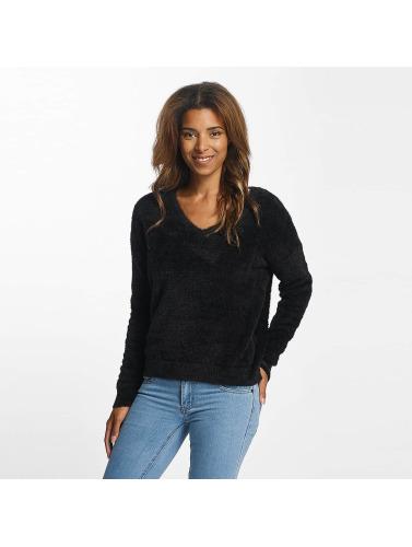 gros pas cher profiter à vendre Vero Femmes Moda Dans Vmmoraga Jersey Noir Vente en ligne prix d'usine K8KvRKnMM
