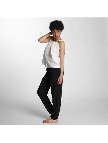 Vero Moda Haut Vmdot Femmes Midi En Denim Blanc Singlet collections faire du shopping grande vente commande 6aKrrjpAh