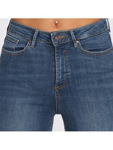 achat vente bonne vente Vero Femmes Moda Dans Skinny Jeans Bleu Vmsophia pVECy