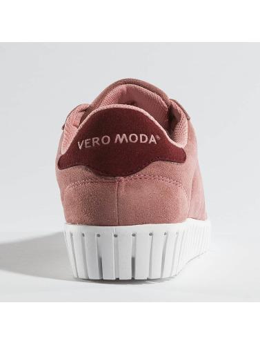 Vero Moda Baskets Femmes En Vmsally Rose expédition bas SlJbCvCd6l
