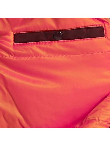 grande vente faux Industries Blouson Vintage Liv Femmes En Rouge combien à vendre mUDoUh