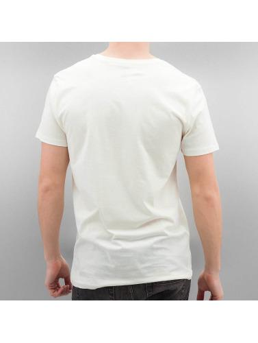 Volcom Hombres Camiseta Fidèle À Cela En Blanco acheter le meilleur dlOABV