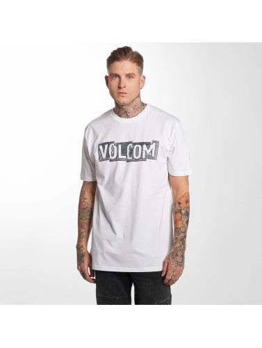 Volcom Bord De Base Des Hommes En Blanc boutique d'expédition meilleur endroit la sortie récentes délogeant Livraison gratuite recommander 7XJzTba