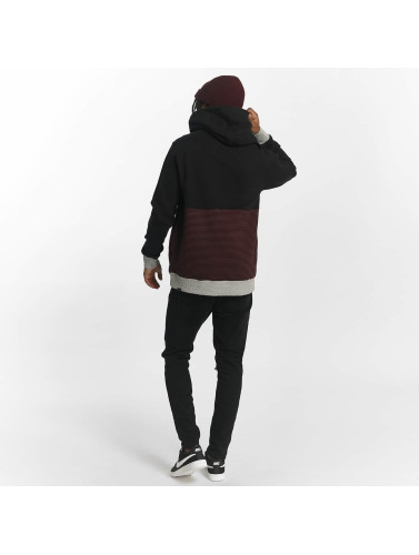 collections Les Hommes En 3zy Volcom Rouge sortie 100% authentique vente sortie eastbay à vendre Sw7QB