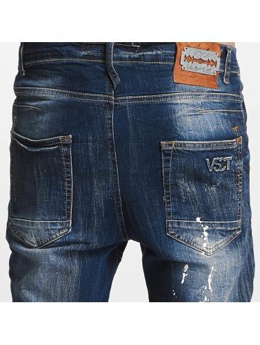 Vsct Clubwear Hombres Antifit Noé Motards En Azul 2014 unisexe rabais faux visite magasin de LIQUIDATION 3TDOcI