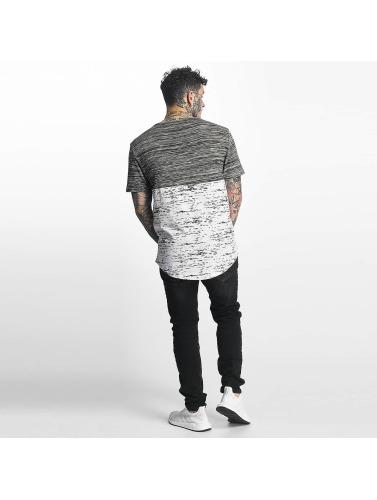 Vsct Clubwear Hombres Camiseta 3-c Moulinée Tricot En Blanco toutes tailles Pd0tkm0