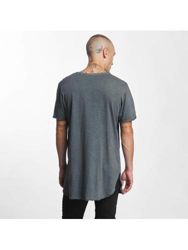 magasin discount sites Internet Vsct Clubwear Hombres Camiseta Flambé Pkt En Gris vente 2014 nouveau dernière à vendre JxxArMHVeJ
