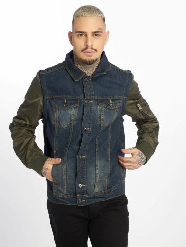 Vsct Hommes Veste Clubwear À Manches Khaki Bombardier Entretiempo pas cher marchand beaucoup de styles la sortie fiable choix en ligne 8oPtqiOdon