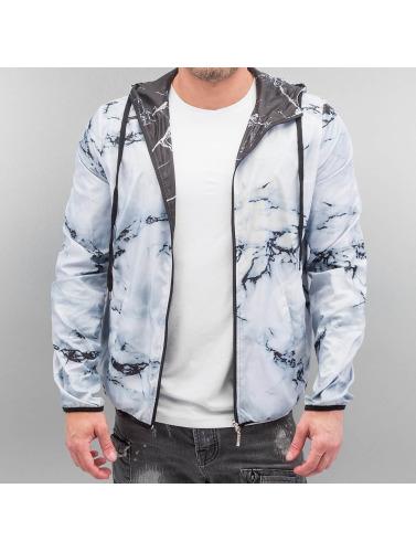 à vendre SAST sortie Vsct Veste Hommes Clubwear 2en1 Marbre Entretiempo Réversible En Noir best-seller rabais pas cher abordable OXQ7lb6