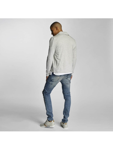 réductions 2014 nouveau Vsct Clubwear Hombres Jean Ajustado Arnachy Motard Lourd Dans Azul combien classique jeu chaud WgOqNPcjw7