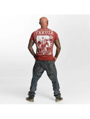 Le Yakuza Des Hommes Plus Loin En Rouge faux pas cher coût en ligne 2015 nouvelle vente bonne vente X2tJIVIUqr