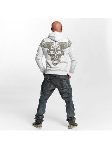 réduction authentique magasin de vente Les Hommes Yakuza Bonne Chasse En Blanc images de sortie DFB2Chm