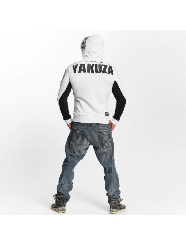 meilleur Les Hommes Victimes Yakuza Chockin En Blanc Nouveau stockiste en ligne libre rabais d'expédition wFlKX