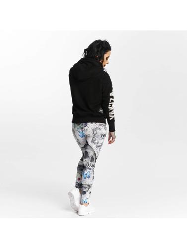 Femmes Sweat-shirt Yakuza En Maille Noir shopping en ligne Parcourir la sortie Nice BVbX8NF