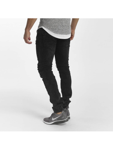Paris Zayne Les Hommes Hétéros En Jeans Noir Nizza sortie 2014 Liquidations offres visite discount neuf 9IttbgYVL