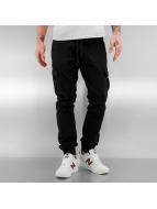 2Y Cargo pants Pucha black