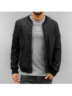 2Y Lightweight Jacket Waxed black
