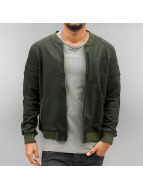 2Y Lightweight Jacket Waxed green
