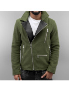 2Y Lightweight Jacket Porter khaki