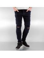 2Y Skinny Jeans Xenos blue