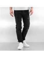 2Y Slim Fit Jeans Skull black