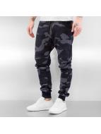 2Y Sweat Pant Oldbury blue