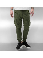 2Y Sweat Pant Vitus khaki
