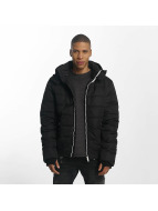 98-86 Lightweight Jacket Quilted black