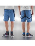 98-86 Shorts blau