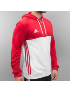 Adidas Boxing MMA Lightweight Jacket T16 Hooded red