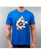 Glovecan T-Shirt Blue...