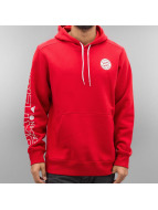 adidas Hoodie FC Bayern München red