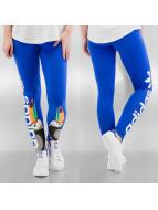 adidas Legging blauw