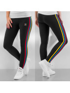 adidas Legging/Tregging 3 Stripes black