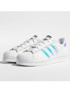 Adidas Superstar Sneakers Ftwr White/Ftwr White/Metallic Silvern