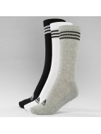 adidas Performance Socks Performance 3-Stripes white