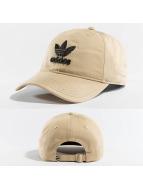 adidas Snapback Cap Trefoil khaki