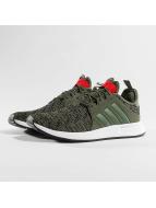 adidas Sneakers X_PLR green