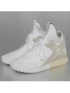 adidas Sneakers Tubular X Primeknit white