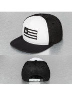 adidas Trucker Cap schwarz