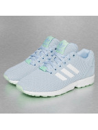ZX Flux Sneakers Clear S...