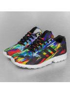 ZX Flux Sneakers Multico...