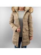 Alife & Famous Coats Aurelia beige