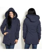 Alife & Famous Coats Sofie blue