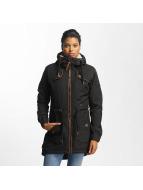 Alife & Kickin Coats Charlotte black