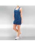 Alife & Kickin Dress Cameron blue