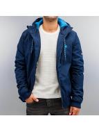 Alife & Kickin Lightweight Jacket Don blue