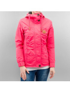 Alife & Kickin Lightweight Jacket Valery pink
