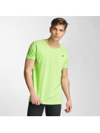Alife & Kickin T-Shirt Maddox green